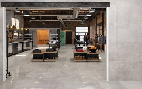 Colorker Factory Light Deco